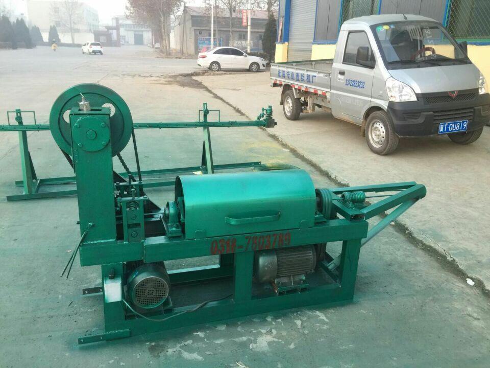 河南定做小型调直机的价格【金海】河北生产厂家