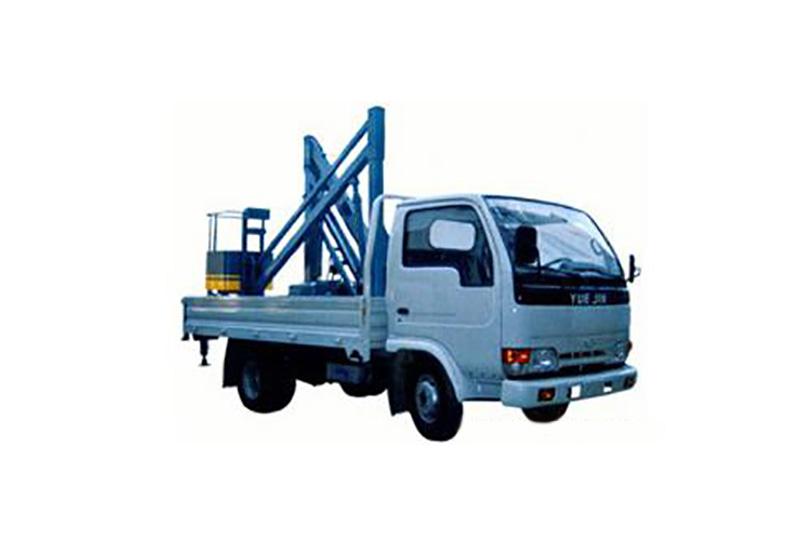 小型车载式升降平台型号_河南斯诺特起重配件提供划算的拖车式升降平台
