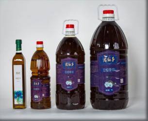 哈密胡麻油加工廠-報價合理的新疆胡麻油哪里有賣