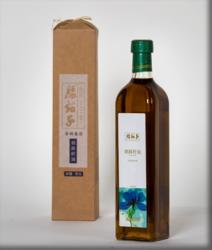 喀什亚麻籽油价格-丰驿农业旅游发展公司供应划算的新疆胡麻油
