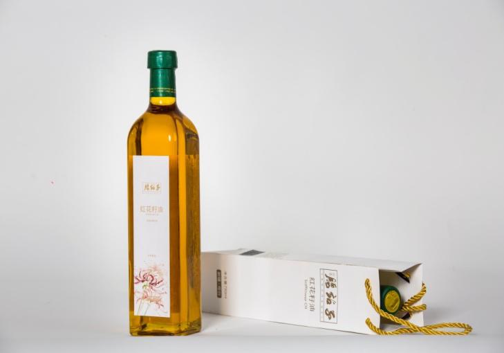 新疆高品质新疆红花籽油供应-新疆红花籽油批发价格