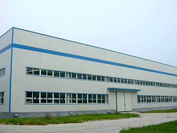 銀川鋼結構廠房-鋼結構廠房哪家好-内蒙古鋼結構廠房