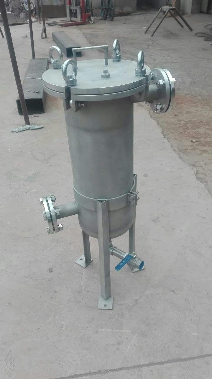 淄博专业的不锈钢过滤器批售_订购不锈钢过滤器