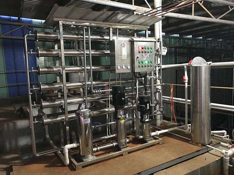 高性价酸洗污水处理设备供销——生活污水贮存柜价格
