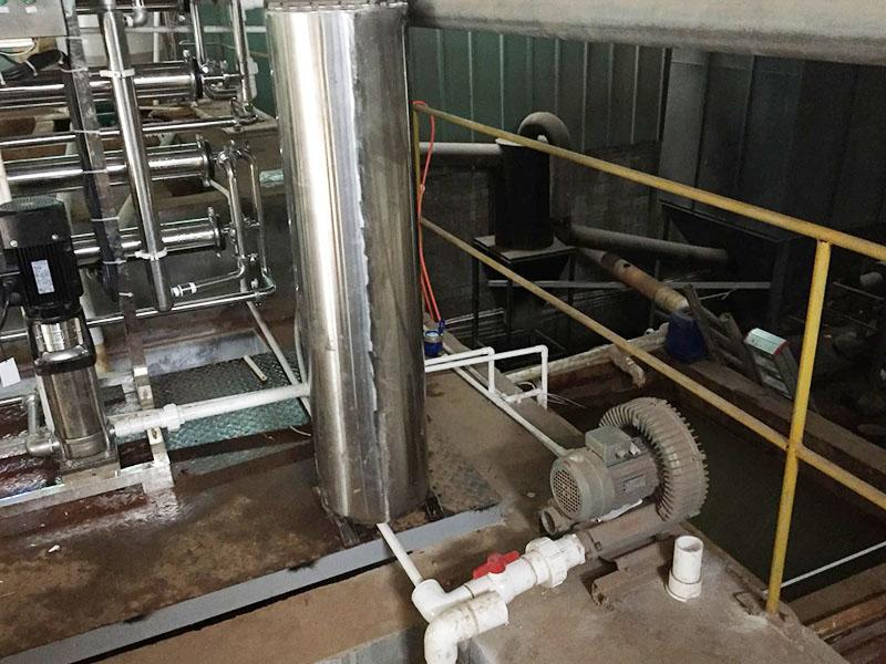 工業油水分離器_有品質的酸洗污水處理設備價格怎么樣