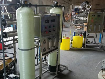 兰科环保科技_质量好的水处理设备提供商 内蒙古水处理设备厂家