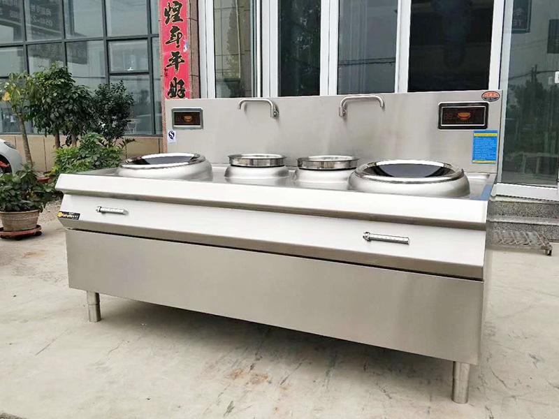 有品质的厨房设备厂家推荐 不锈钢厨房设备