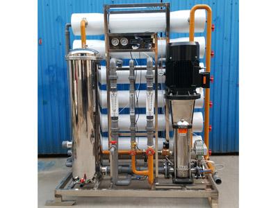 山西反渗透设备厂家 临沂高品质反渗透设备批售