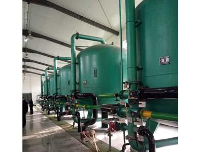临沂纯净水处理设备哪家好 纯净水处理设备注册送