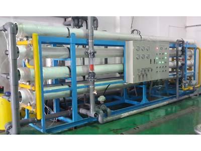 质量优良的纯净水处理设备供应_湖南纯净水处理设备厂家