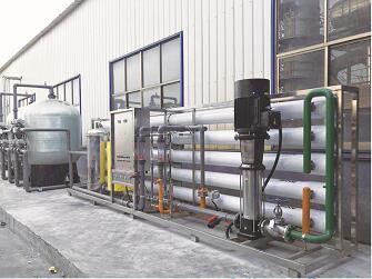 临沂EDI超纯水设备选兰科环保科技_价格优惠,辽宁EDI超纯水设备厂家