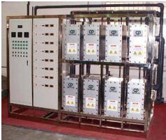 反滲透設備廠家 熱薦高品質EDI超純水設備質量可靠