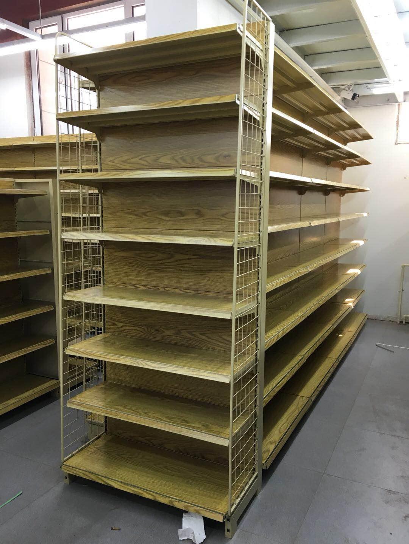 呼和浩特区域专业的呼市木制货架厂家-呼市仓储货架厂家