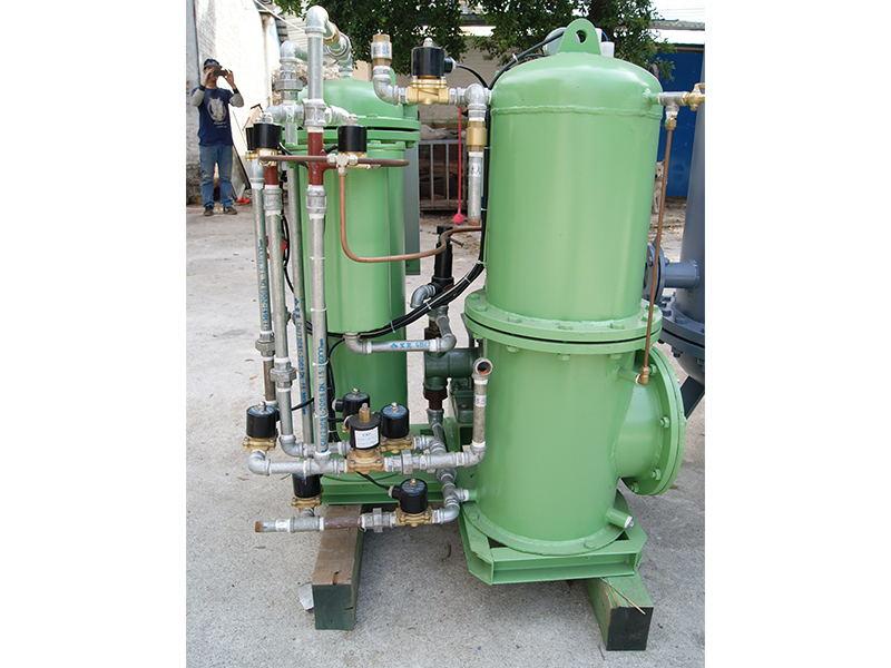 一體式油水分離器供應廠家-哪里能買到報價合理的一體式油水分離器