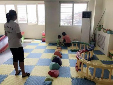 延安哪里有语言康复机构-陕西可靠的儿童语言康复倾力推荐