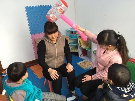 儿童语言康复-西安口碑好的儿童语言康复机构