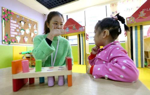 宝鸡哪里可以做儿童语言康复-哪儿有提供儿童语言康复
