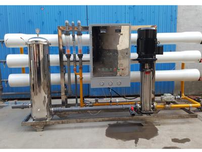 浙江反渗透设备 山东口碑好的工业水处理设备