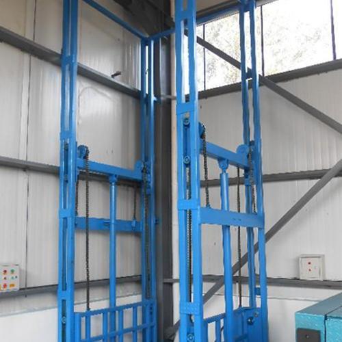 新乡价位合理的导轨式液压升降平台哪里买-新乡导轨式液压升降货梯供应商