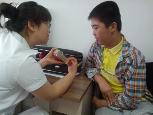儿童康复训练机构-陕西有口碑的儿童语言康复推荐