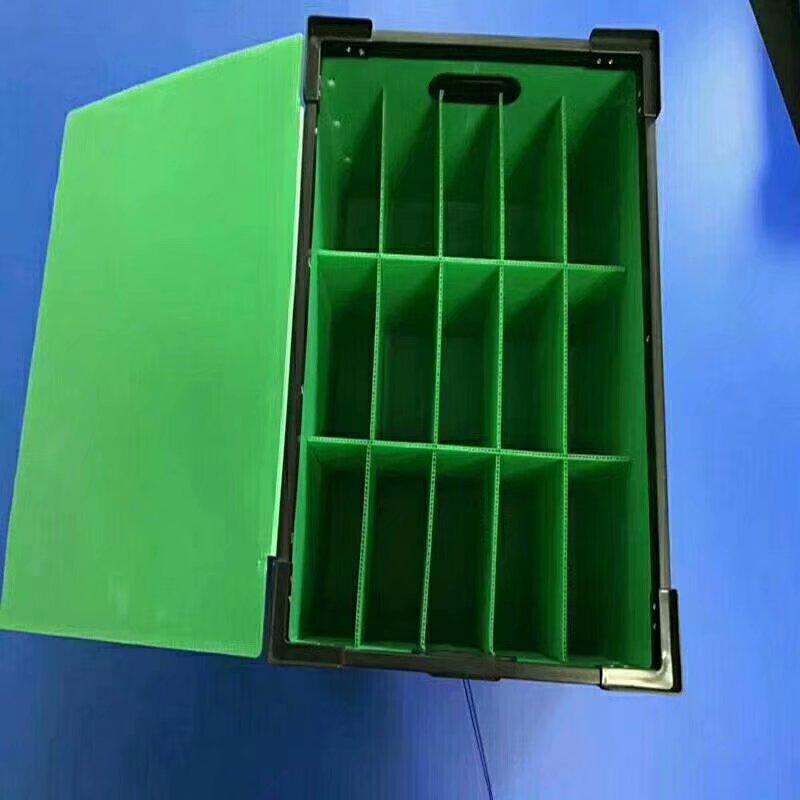 中山市塑料紙箱_供應優惠的中空板周轉箱