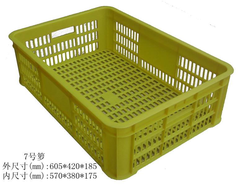 广东胶筐厂家_珠海哪里有供应物超所值的周转箩