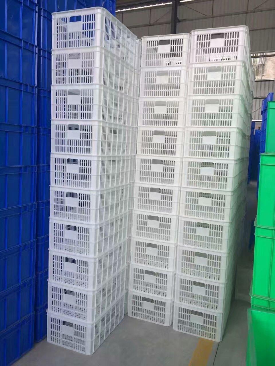 廣州周轉籮廠-珠海報價合理的周轉籮供應