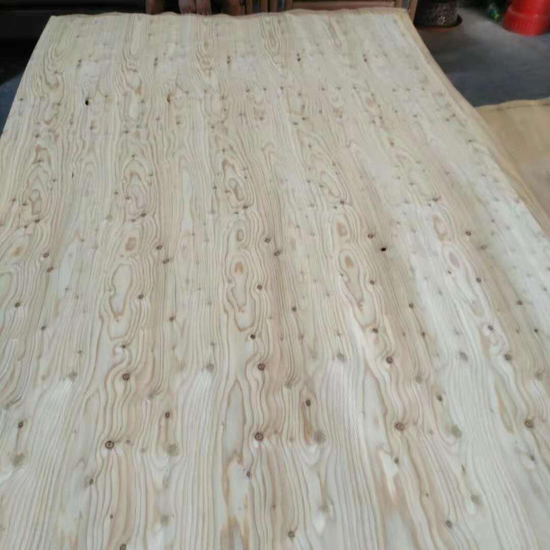 品牌150丝松木皮专业供应,包覆线条