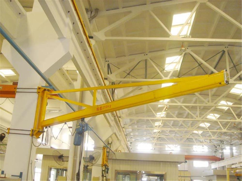 性价比高的BZD型悬臂吊起重机推荐 上海BZD型悬臂吊起重机厂家