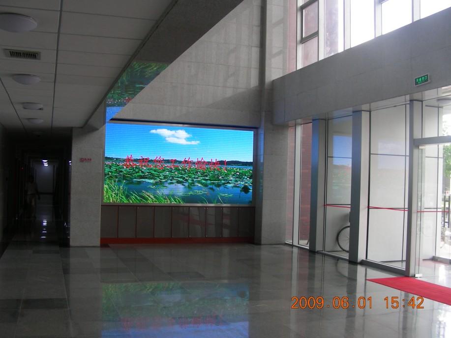 LED显示屏厂家批发|选购LED显示屏就找国基新源