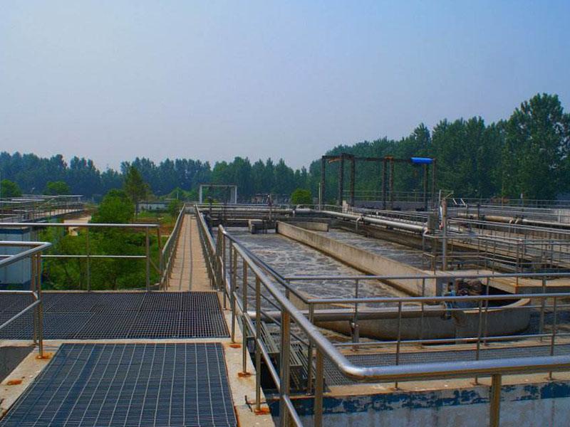 生活污水处理设备,肇庆海通环保设备有限公司