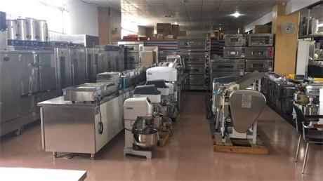 厨房设备厨具工程商用电磁炉价质量大品牌值得信赖