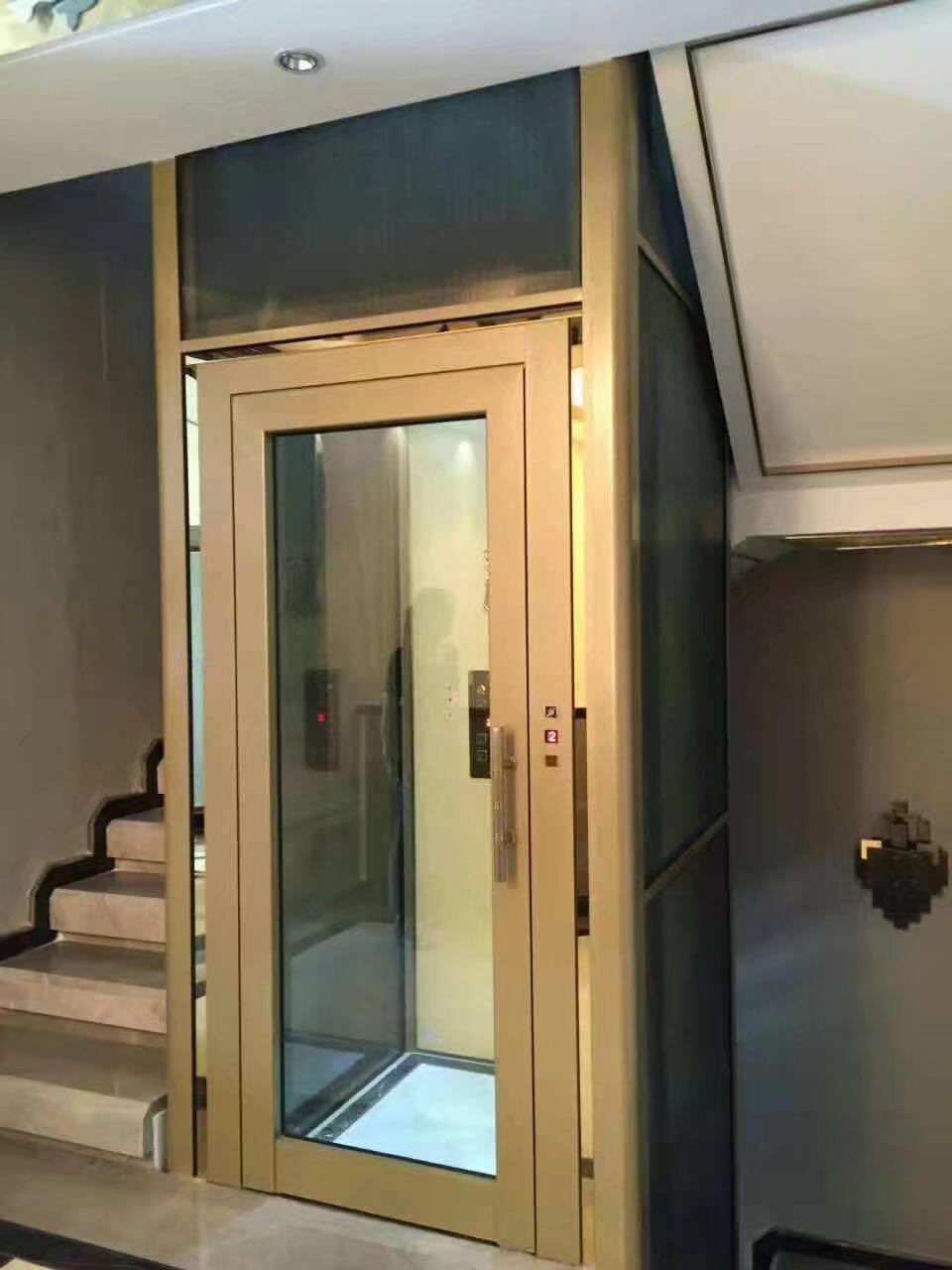 价格合理的家用电梯传菜电梯别墅电梯-供应物超所值的家用电梯