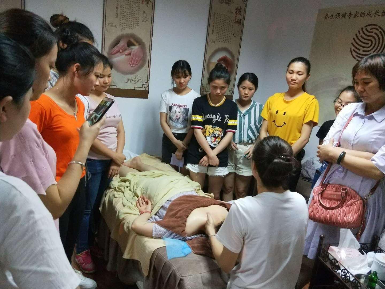 靠谱的中医技能培训就在海南绿康元中医院-中医技能方案