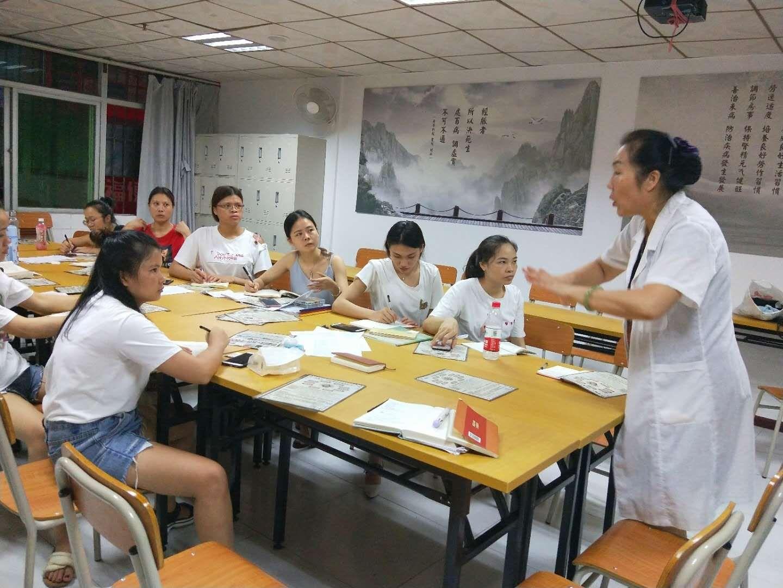 上乘的中医技能,海南中医技能培训在哪里