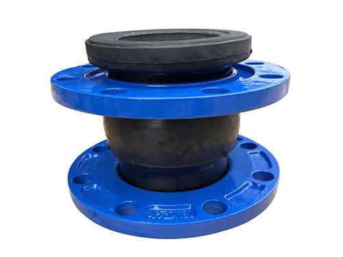 河北橡胶接头多少钱-新方元阀门供应厂家直销的软接头专用法兰
