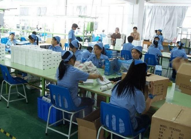厦门手工外发谁都能做的手工活厦门欧斯亚贸易有限公司