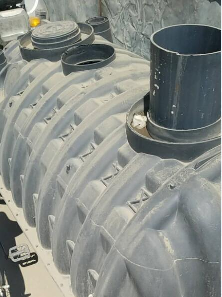 甘肅1.5噸塑料化糞池廠家-蘭州塑料化糞池哪家好