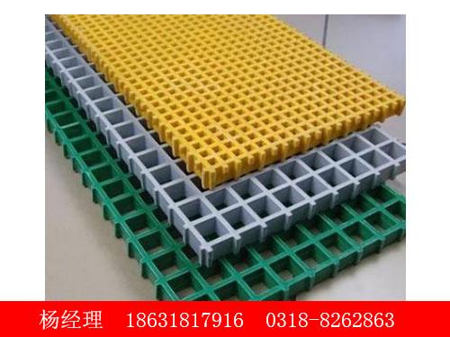 绿化地格栅板