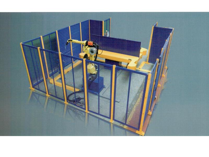 河北焊割自动化厂家|为您推荐超值的数控自动化焊接专机