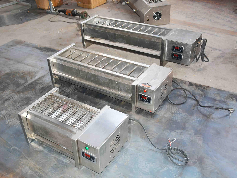 北京无烟电烤串炉厂家_格润厨房设备提供优惠的无烟电烤串炉
