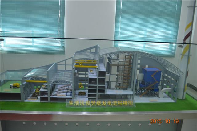秦皇岛工业沙盘模型公司_工业沙盘模型制作公司哪家好
