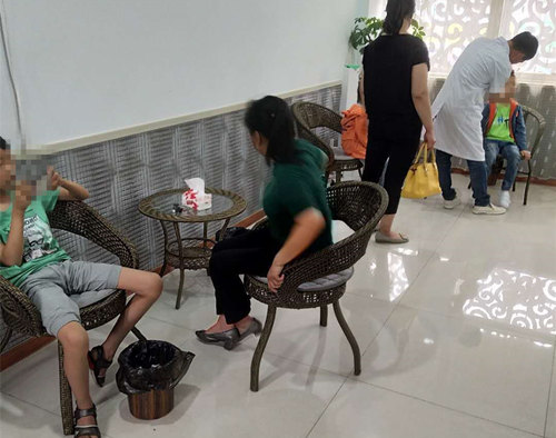 鼻窦炎治疗优质选择_张家官庄村卫生室——安丘治疗鼻窦炎