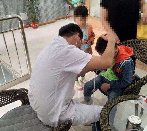 过敏性鼻炎治疗优质选择_张家官庄村卫生室_坊子专治过敏性鼻炎哪家好