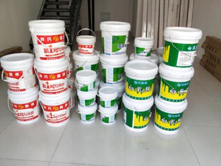 兰州销量好的白乳胶-甘肃白乳胶厂商