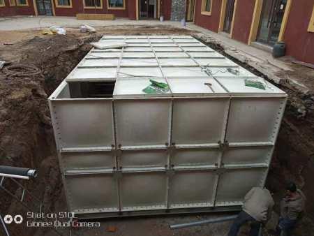 水箱价格|沈阳大友玻璃钢专业生产水箱