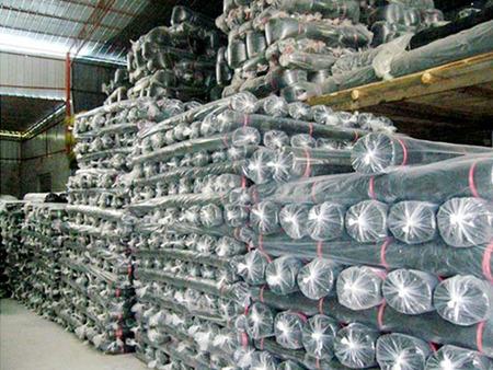 甘肃兰州兰山遮阳网厂家批发销售经销商-鑫豪塑业-彩条布土工布