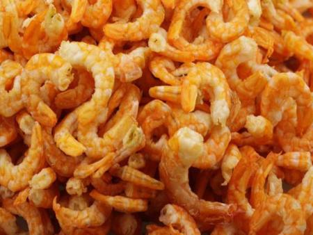 海鲜罐头找哪家,辽宁哪里供应的虾肉价格实惠