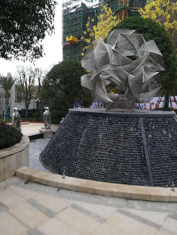 致广喷泉设备