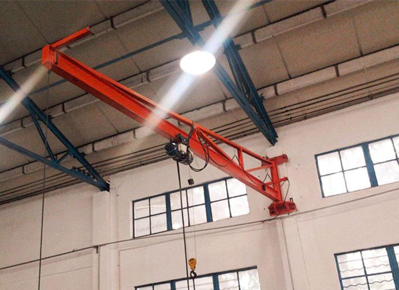 深圳导轨式液压升降货梯厂家供应|河南斯诺特起重配件定柱式旋臂起重机好不好